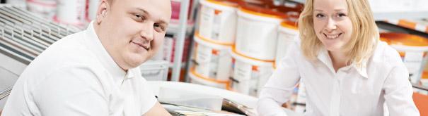 Winkeliers salaris - sales assistant loon - de rechten van werknemers - Loonwijzer
